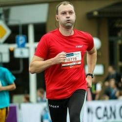 12th Danske Bank Vilnius Marathon - Gytis Surgėla (10719)