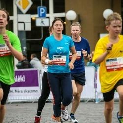 12th Danske Bank Vilnius Marathon - Gintarė Mažeikytė-Mikalauskienė (12668)