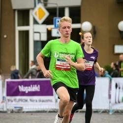 12th Danske Bank Vilnius Marathon - Rafal Kadzevič (11861)