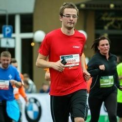 12th Danske Bank Vilnius Marathon - Saulius Juršėnas (10609)