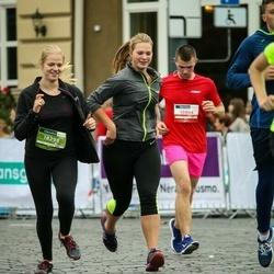 12th Danske Bank Vilnius Marathon - Gabija Iržikevičiūtė (18298)