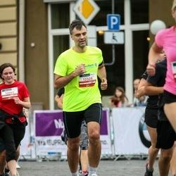 12th Danske Bank Vilnius Marathon - Rimantas Grigaliunas (12325)