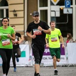 12th Danske Bank Vilnius Marathon - Mindaugas Liogys (10252)