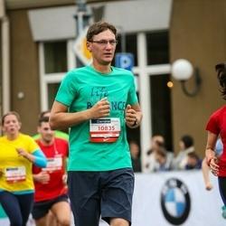 12th Danske Bank Vilnius Marathon - Tadas Liegus (10835)