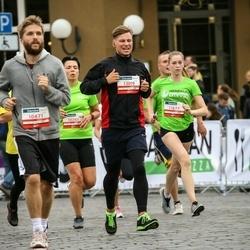 12th Danske Bank Vilnius Marathon - Povilas Motūza (13019)