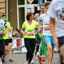 12th Danske Bank Vilnius Marathon - Viktorija Tarasevičienė (10446)