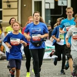 12th Danske Bank Vilnius Marathon - Vanda Sodaitienė (12136)