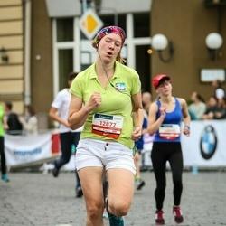 12th Danske Bank Vilnius Marathon - Eglė Kasperavičiūtė (12877)