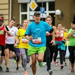 12th Danske Bank Vilnius Marathon - Scot Hood (10276)