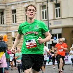 12th Danske Bank Vilnius Marathon - Vytautas Šilkus (12905)