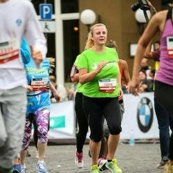 12th Danske Bank Vilnius Marathon - Neringa Kairienė (12016)