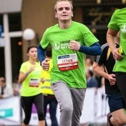 12th Danske Bank Vilnius Marathon - Rapolas Valužis (11708)
