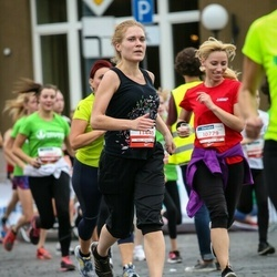 12th Danske Bank Vilnius Marathon - Edita Slušnytė (11449)