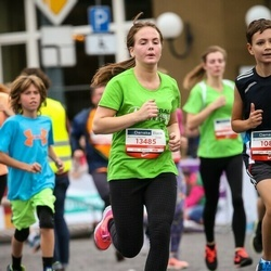 12th Danske Bank Vilnius Marathon - Dovile Pociute (13485)