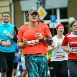 12th Danske Bank Vilnius Marathon - Inesa Barysienė (10172)