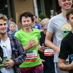 12th Danske Bank Vilnius Marathon - Jolanta Bulavienė (10474)
