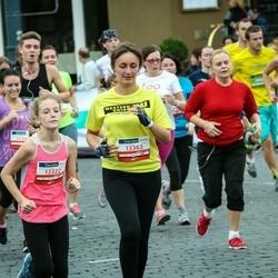 12th Danske Bank Vilnius Marathon - Greta Kudzmanaite (13322), Lina Atminovič (13363)