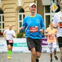12th Danske Bank Vilnius Marathon - Kostas Pipiras (3056)
