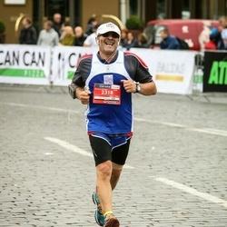 12th Danske Bank Vilnius Marathon - Silvano Bucci (2318)