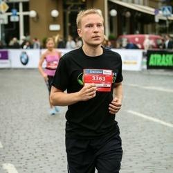 12th Danske Bank Vilnius Marathon - Egidijus Truikis (3363)