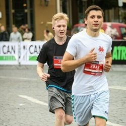 12th Danske Bank Vilnius Marathon - Eglė Preckailaitė (2527)