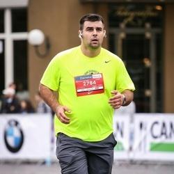 12th Danske Bank Vilnius Marathon - Martynas Milaševičius (2784)