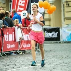 12th Danske Bank Vilnius Marathon - Laura Vaisėtė (2027)
