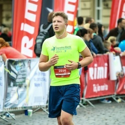 12th Danske Bank Vilnius Marathon - Mindaugas Karmaza (2656)