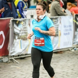 12th Danske Bank Vilnius Marathon - Kasie Alissa Pavasho (3520)