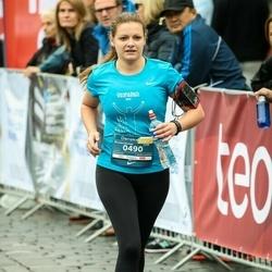 12th Danske Bank Vilnius Marathon - Renata Staškevičiūtė (490)
