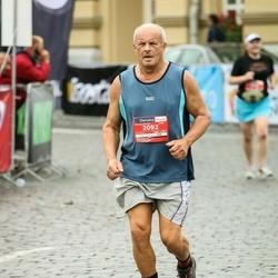 12th Danske Bank Vilnius Marathon - Kazimieras Lukoševičius (2092)