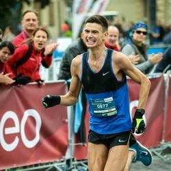 12th Danske Bank Vilnius Marathon - Ruslanas Seitkalijevas (877)