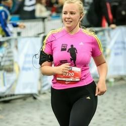 12th Danske Bank Vilnius Marathon - Reda Sendrevičiutė (2020)