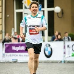 12th Danske Bank Vilnius Marathon - Dainoras Petravičius (2281)