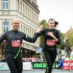 12th Danske Bank Vilnius Marathon - Gintas Gumbrys (3561)