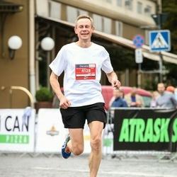 12th Danske Bank Vilnius Marathon - Darius Stulgys (4128)