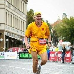 12th Danske Bank Vilnius Marathon - Algimantas Kartočius (4041)