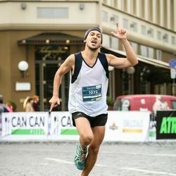12th Danske Bank Vilnius Marathon - Maksim Kulik (1072)