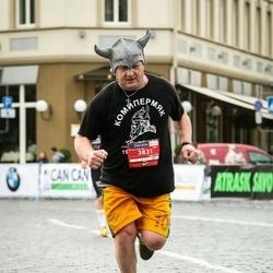12th Danske Bank Vilnius Marathon - Genius Baliukevičius (3831)
