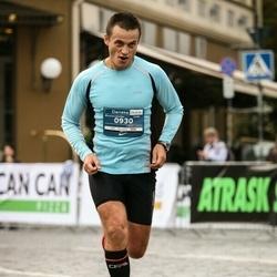 12th Danske Bank Vilnius Marathon - Svajūnas Pajaujis (930)