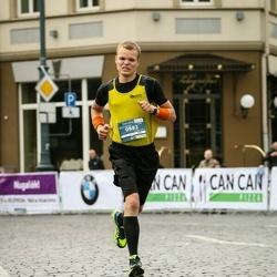 12th Danske Bank Vilnius Marathon - Kęstutis Grigėnas (883)