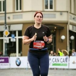 12th Danske Bank Vilnius Marathon - Erika Čebanauskė (2288)