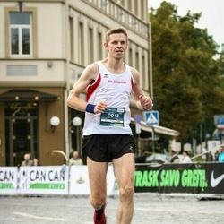 12th Danske Bank Vilnius Marathon - Deimantas Mitka (42)