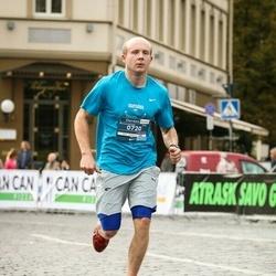12th Danske Bank Vilnius Marathon - Paulius Natalevičius (720)