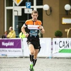 12th Danske Bank Vilnius Marathon - Tomas Kalinas (901)