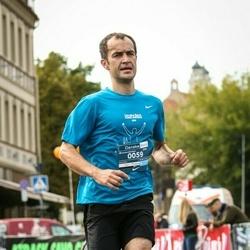 12th Danske Bank Vilnius Marathon - Andrius Drobnys (59)