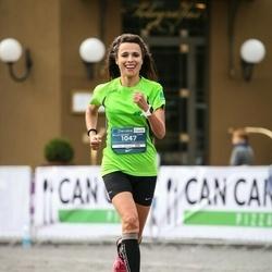 12th Danske Bank Vilnius Marathon - Jolita Kurtinaitienė (1047)