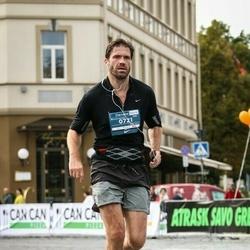 12th Danske Bank Vilnius Marathon - Robert Van Andel (721)