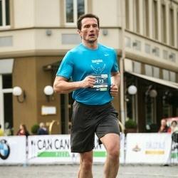 12th Danske Bank Vilnius Marathon - Tomas Šimaitis (473)