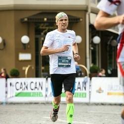 12th Danske Bank Vilnius Marathon - Damian Jakubczyk (170)